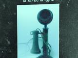 Sacred Frequencies 01: La fin de la ligne