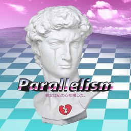 BinglieChuliParallelism-Cover