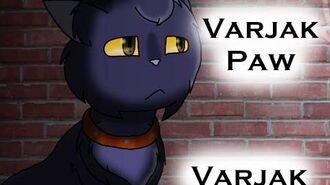 VARJAK PAW Varjak - Cornerstone