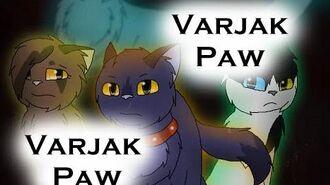 VARJAK PAW Varjak Paw - Stand My Ground