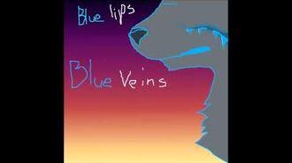 Varjak paw MINI AMV - Blue Lips