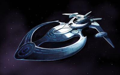 Starcrosser Avalon