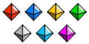 Kingdom crystals