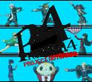 Persona 4: Project Automata