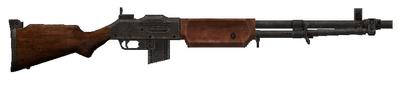 Automatic Rifle model 1918