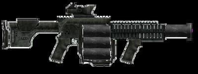 M32 mk II gimp