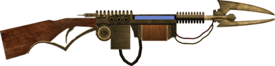 Fallout Wunderwaffe DG-2
