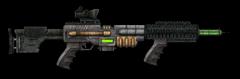 Plasma Defender Rifle