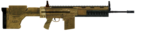 Fo FN SCAR-H