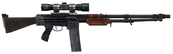 The Monster ACOG