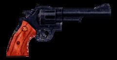 Sam's .44 Magnum