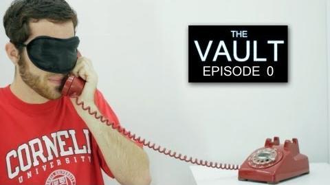 The Vault - Episode