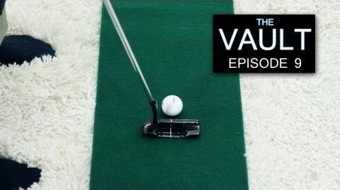 The Vault - Episode 9