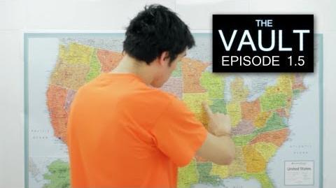The Vault - Episode 1