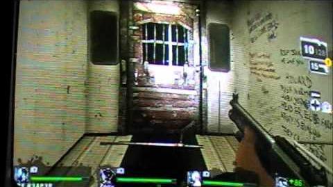 Left 4 Dead - Blood Harvest Finale Safe Room Glitch