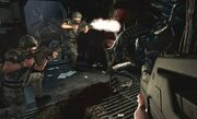 Aliens Colonial Marines Gameplay