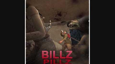 Left 4 Dead Grabbin Peels (Sparta Remix) Bill and Louis