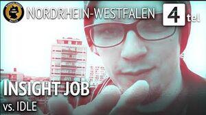 Insight Job -NRW- vs. idle -BER- - BLB Viertel HR (prod