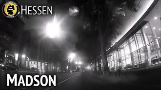 MADSON I BLB Gruppenphase Hessen (Beat by beatowski)