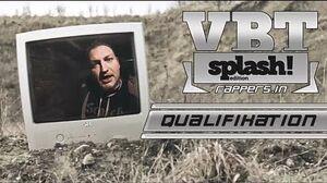 VBT Splash!-Edition 2014 Flensburg (Vorauswahl)