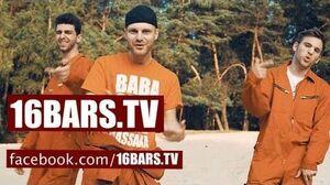 Baba Saad, EstA & Punch Arogunz - Hallo Rapfans (16BARS