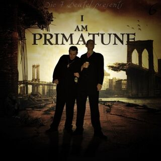 I am Primatune (2009)