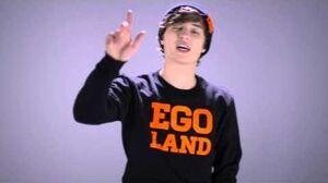 EGOLAND - Ego (offizielles Musikvideo)