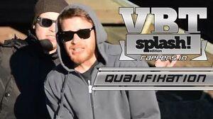 VBT Splash!-Edition 2014 Mikzn & Akfone (Vorauswahl)