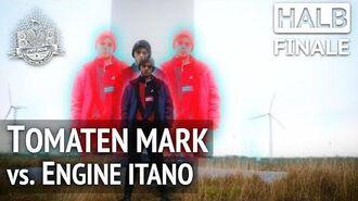 VBT Halbfinale- Tomaten Mark vs. Engine Itano HR (Beat by LOOPUS)