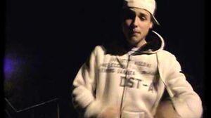 Kico - Rappers.in VBT09 16tel Finale - Rückrunde vs