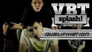 VBT Splash!-Edition 2014 Zweckgemeinschaft (feat