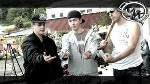 Matsche vs. BoBoR HR2 64stel rappers