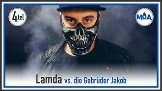4- ❮MDA Rap Battle Turnier 6❯