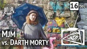 VBT 16tel- MJM vs. Darth Morty RR feat