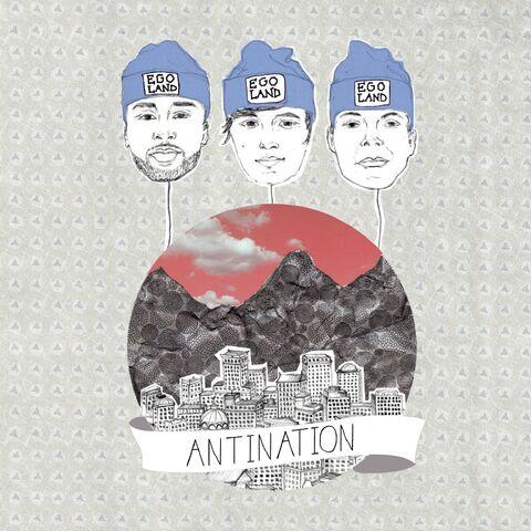 Antination (mit Egoland)