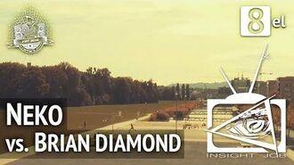 VBT Achtel- Neko vs. Brian Diamond HR (Beat by Dannyeb)