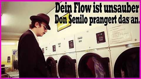 Don Senilo vs