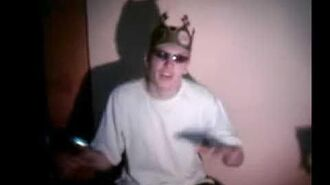 -VBT 2008- Luie-Die-Nadel vs unknownking Hr -32stel- rappers