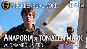 Anaporia x Tomatenmark -MV- vs. Omambo United -NRW- - BLB 16tel (Beat by Dr