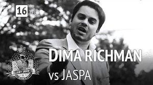 Dima Richman vs