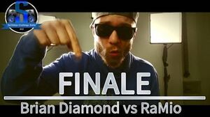SCB 2015 -FINALE- Brian Diamond vs. RaMio feat