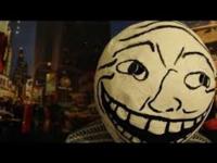 IFate mit Maske