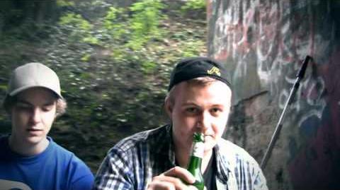 VBT 2010 - 4tel - Djin feat. Coru vs