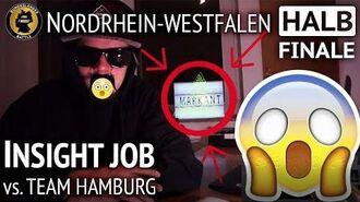 Insight Job -NRW- vs. Team Hamburg -BER- RR - BLB Halbfinale