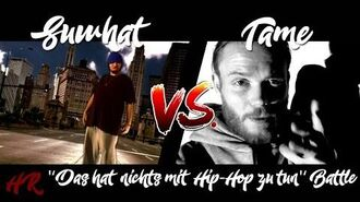 Suwhat vs. Tame HR - Dimas Video Turnier Viertelfinale