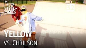 Yellow vs. Chrilson (feat