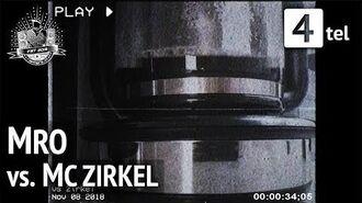 VBT Viertel- mRo vs. MC Zirkel HR (Beat by Scaletta)