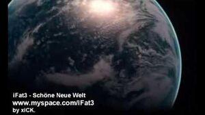 IFate - Schöne Neue Welt OFFICIAL