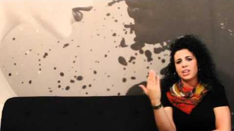 TYRA VBT 2012 QUALIFIKATION (FEMALE RAP)