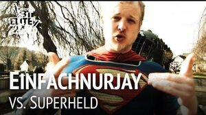 Einfachnurjay vs. Superheld (feat. milo1 & J.C